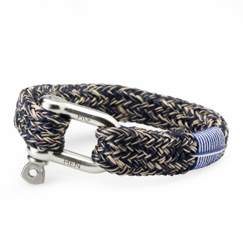 Pulsera Fat Fred marino
